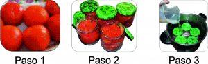 Conserva de tomates 1
