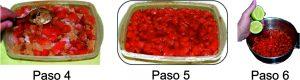 Mermelada de tomate 2