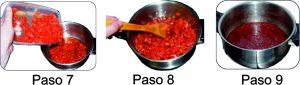 Mermelada de tomate 3