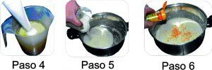 Albóndigas en salsa 3