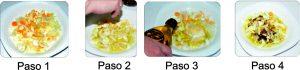 Ensalada de cebolla y huevo duro 1