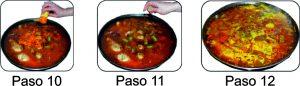 Paella mixta 4