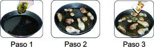 Paella mixta 1