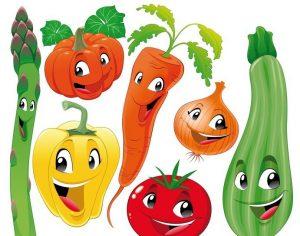 Recetas de verduras