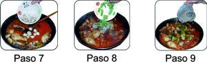 Paella mixta 3