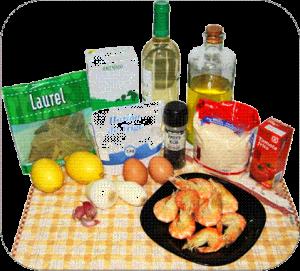 mejillones tigre ingredientes