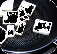 Salsa de champiñones 1