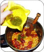 Patatas con chorizo 7
