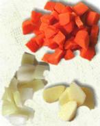 Corte verduras 1
