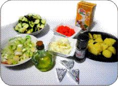 Crema de verduras 1