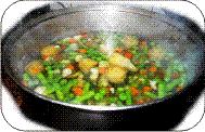 Menestra de verduras 1