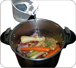 Cocido madrileño 2