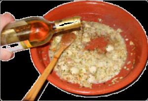 Merluza salsa verde 6
