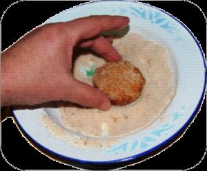 Galletas fritas 11