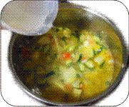 Crema de verduras 8