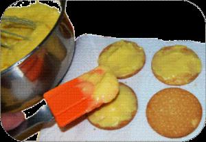 Galletas fritas 5