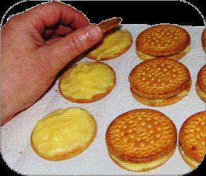 Galletas fritas 6