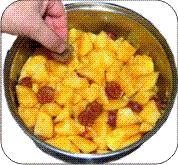 Patatas con chorizo 5