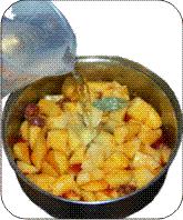 Patatas con chorizo 6